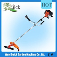 gasoline brush cutter 42.7Cc Bc430-B Knapsack Brush Cutter For Cutting Grass