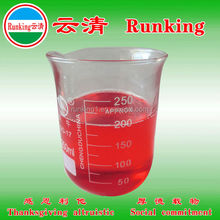 Runking drawing lubricants oil