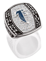 Fantasy sport rings specific custom championship rings