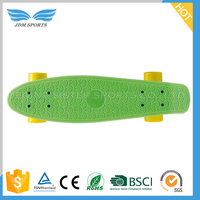 Bottom Price Fish Board Cruiser Off-Road Skateboard