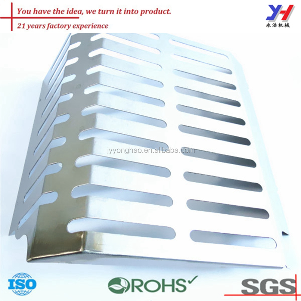 OEM ODM customized Industrial aluminum enclosure for electronic/Aluminum enclosure factory in Jiangyin