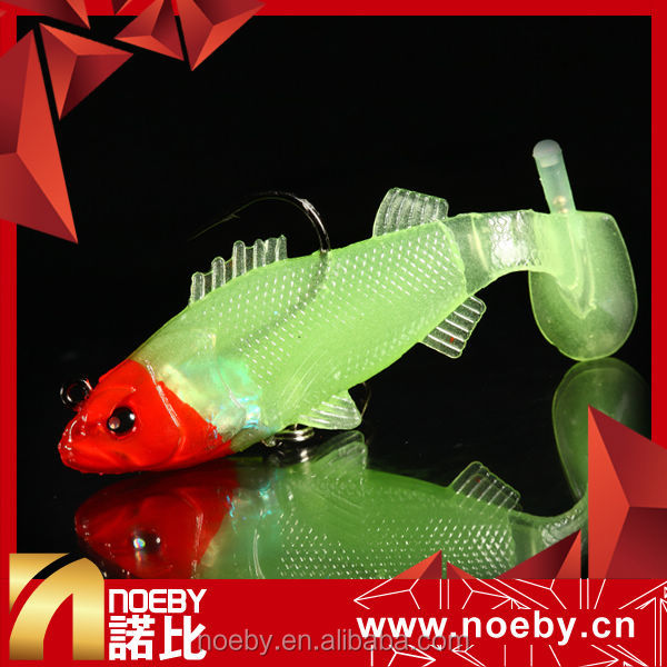 Fishing Lure Molds Fishing Tackle Lure Bait Fish