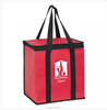 Large Promotional Cooler Bags Insulated Thermal Bag for food
