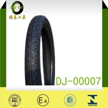 colored china motorcycle tubeless tire 300-10