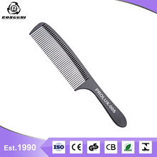 RONGGUI The Most Popular Products Professional Hair Beauty Plastic Salon Hair Dye Comb