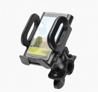 2013 Universal cell phone smartphone GPS bicycle mobile holder cradle mount