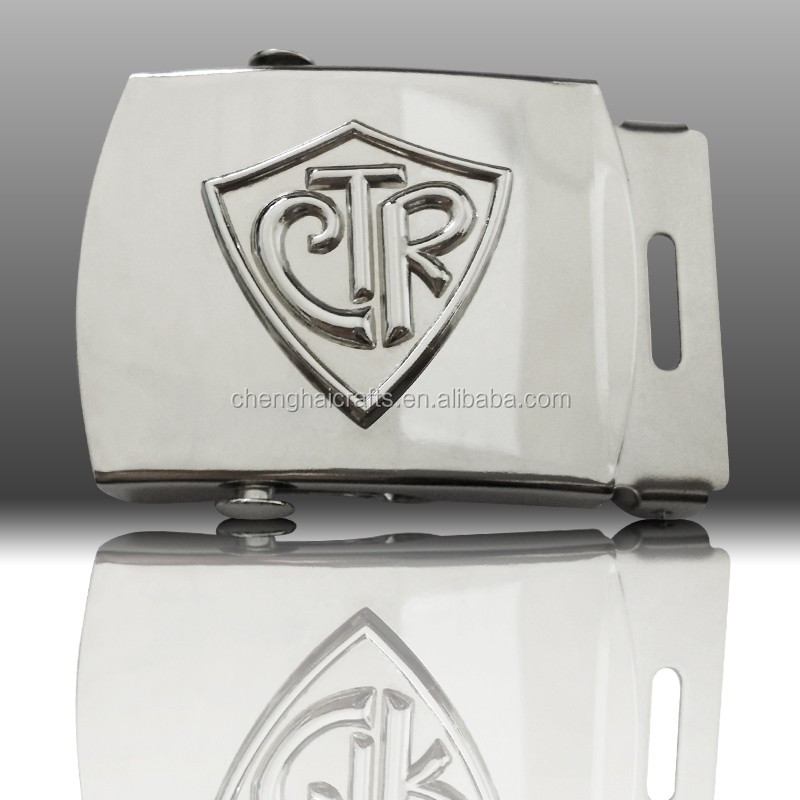 Special Discount Custom Logo 40mm Web Belt Buckle,Wholesale Belt Buckle