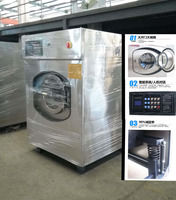 commercial washer extractor for sale