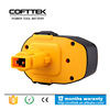 NICD Type and 14.4V dewalt battery pack For Dewalt battery 9094 14.4v XRP