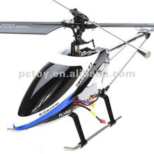 2.4G 4ch double horse 9117 fpv helicopter