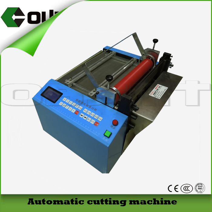 Rubber Band Cutting Machine