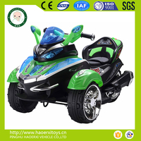 New children mini electric motor motorcycle/Ride On Toy Style and baby Car 6v battery powered
