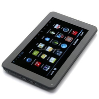 7 inch Android tablet pc WiFi Bluetooth Phone call Sim Card china no brand tablet pc
