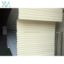 New Insulation sandwich panel pu for cold room
