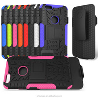 for samsung s5 silicon cover case ,Arched Hybrid Kickstand Cover Case for samsung galaxy s5