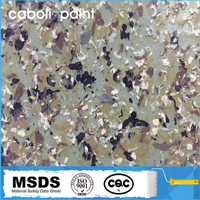 Caboli Acrylic Flakes Component Natural Stone Granite Marble Paint