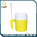 Top Quality Hot Sale 0.4 L Smoothie Cups With Lids