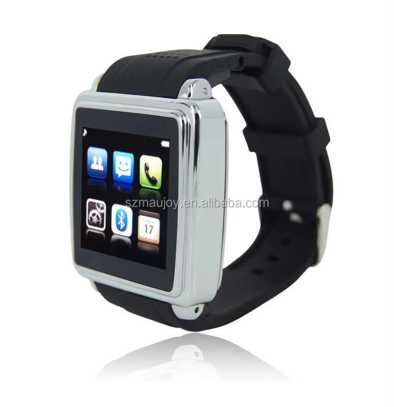 Bluetooth Smart Watch Cheap For iPhone/android Phones