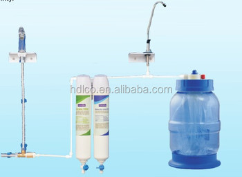 China manufacturer new model of ceramic water filter