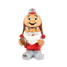 Customized baseball game plasstic garden gnome manufacturers, Make your custom Promotional Stadium garden gnome statue