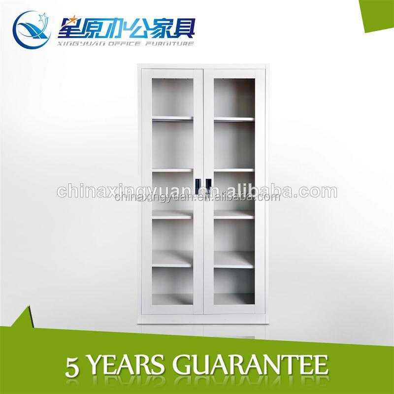 Free standing multipurpose glass display cabinets for corner showcase stand