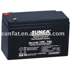 ( RB1270B)Rechargeable Lead Acid Battery