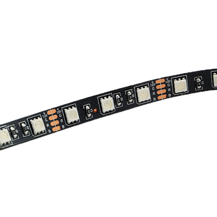 Manufacturer rigid flexible pcb for led strip