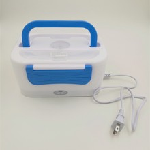Best quality wholesale Plastic electric heating lunch box