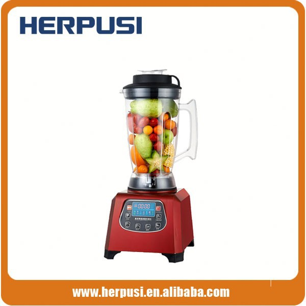 2200w Commercial Juice Blender Buy Commercial Blender