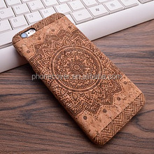 Creative DIY gifts! silicone wood phone case for iphone7,laser by mobile phone case making machine accessories