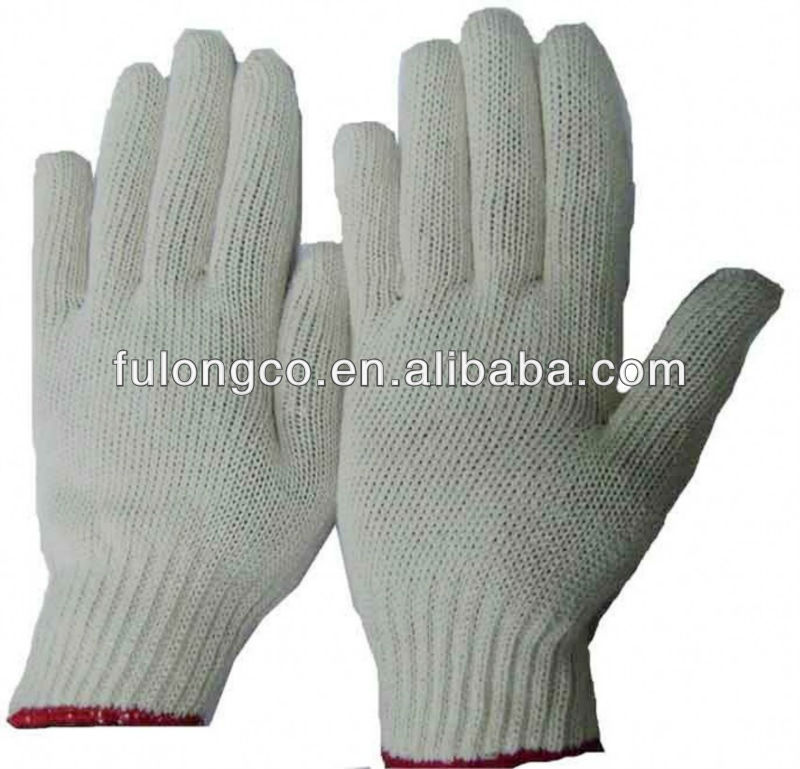 yiwu safety working gloves