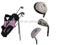 decorative golf club, Golf Sets,Custom Golf Club