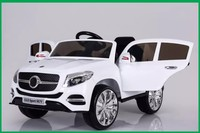 remote control car toys,Baby toy Benz ride on car produced by Lingli toys factory of China