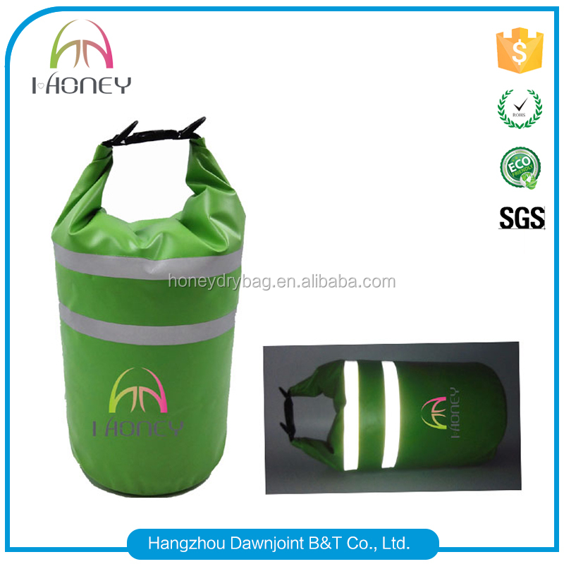 Multi-color hot sale large waterproof beach bags for travel
