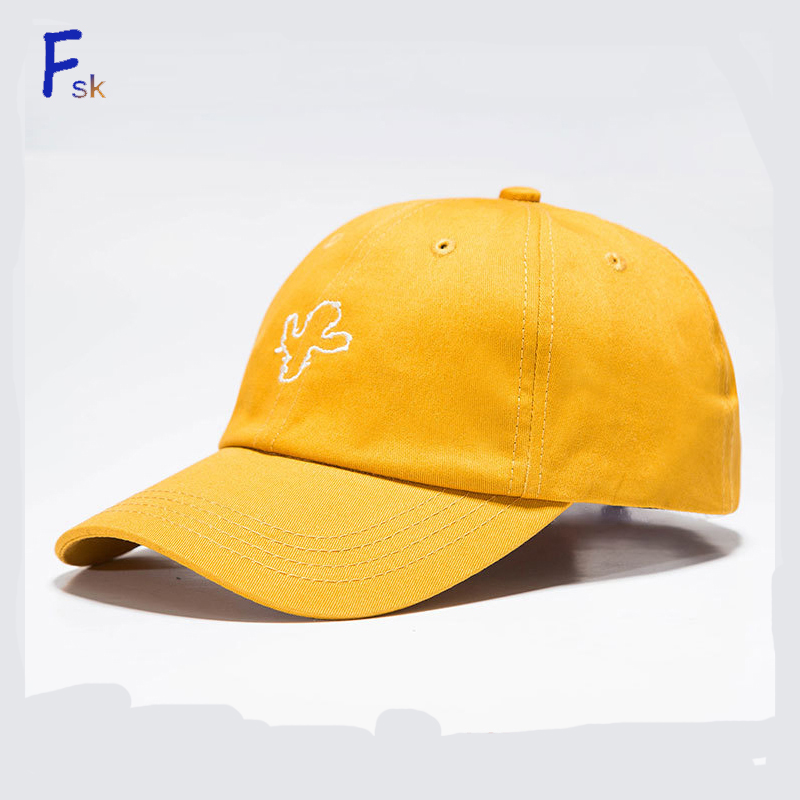 Drake Hotline Bling Dad Hat Custom Embroidery Strapback