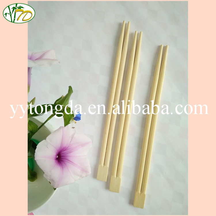 Factory top sell bamboo chopsticks in hunan