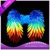 Foam Liner Goose Feather Wing with Multiple Colors