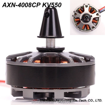 Multicopter brushless outrunner motor for rc drone