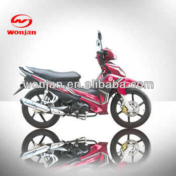 China hot-selling gas pocket bikes sale(WJ110-B)