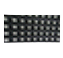 LED Matrix Display 64x32 6mm Pixel Pitch LED Module For Indoor LED Video Display
