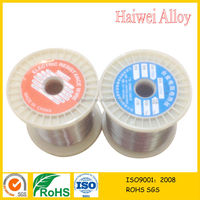 ELECTRIC RESISTANCE WIRE FECRAL(OCR21AL6NB)HEATING WIRE
