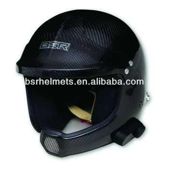 2014 Hot sale helmet for car rally race SNELL SAH2010 rated
