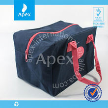 customized oxford sports shoe bag