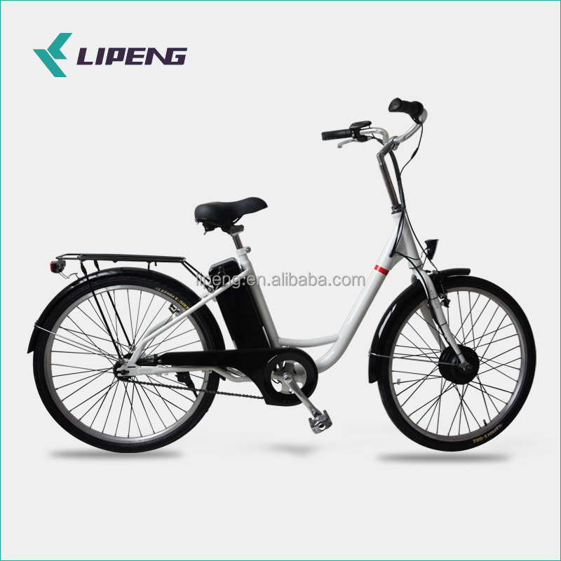 BEST PRICE! 250W Pedelec E <strong>Bike</strong>/Lady <strong>Bike</strong> with Hub Motor