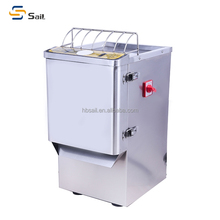 Fully automatic stainless steel vegetable carrot cucumber slicer shredder dicer chopper slicing machine