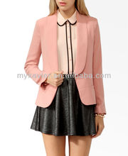 New bodycon suits,pink suits,frock suits for women