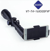 Discovery riflescope VT-`T 4-16X50SFVF scope hunting optical sight night vision hunting first focal plane reticle riflescope