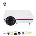 Latest mini portable projector 2800 lumens Hd Lcd Led for home cinema TV