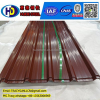 manufacturer low price color coated steel coil, ppgi roofing sheet