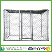 china suppliers Outdoor Hot Sales Large Cheap Dog Kennel